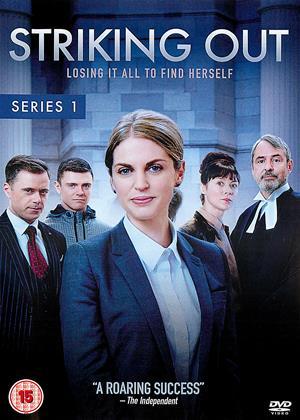 Rent Striking Out: Series 1 Online DVD Rental