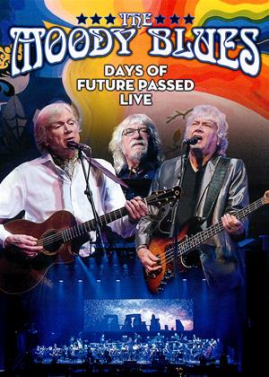 Rent The Moody Blues: Days of Future Passed: Live Online DVD & Blu-ray Rental