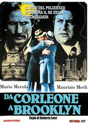 Rent From Corleone to Brooklyn (aka Da Corleone a Brooklyn) Online DVD & Blu-ray Rental