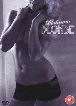 Rent Platinum Blonde Online DVD & Blu-ray Rental