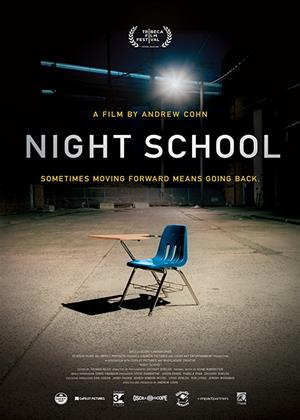 Rent Night School Online DVD Rental