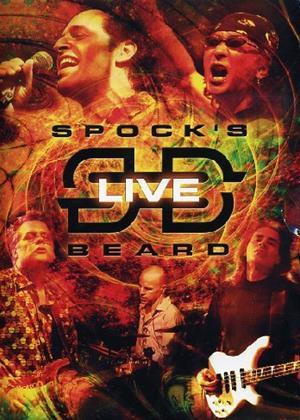 Rent Spock's Beard: Live Online DVD & Blu-ray Rental