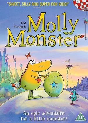Rent Molly Monster (aka Ted Sieger's Molly Monster - Der Kinofilm) Online DVD Rental