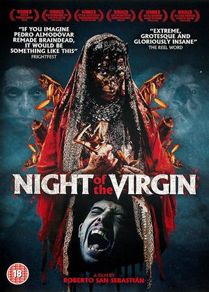 Rent Night of the Virgin (aka La noche del virgen) Online DVD & Blu-ray Rental