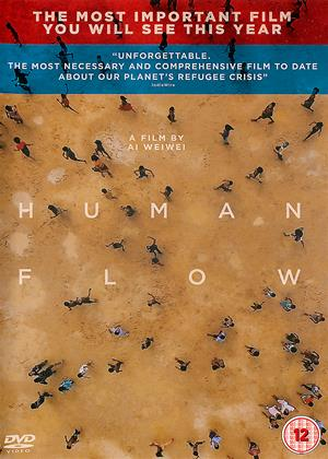 Rent Human Flow Online DVD & Blu-ray Rental