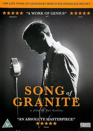 Song of Granite Online DVD Rental