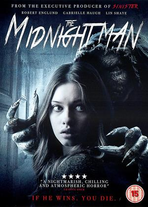 Rent The Midnight Man Online DVD Rental