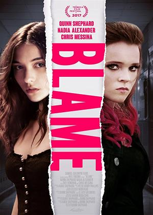 Rent Blame Online DVD Rental