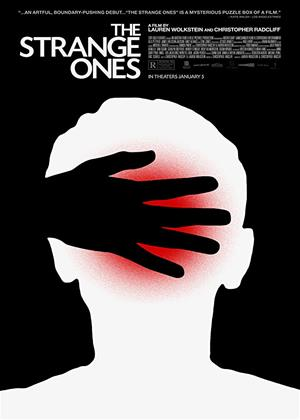 Rent The Strange Ones Online DVD Rental