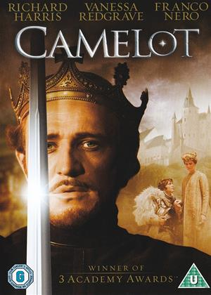 Rent Camelot Online DVD & Blu-ray Rental