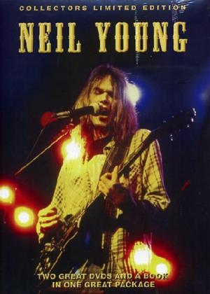 Rent Neil Young: Hurricane Online DVD & Blu-ray Rental