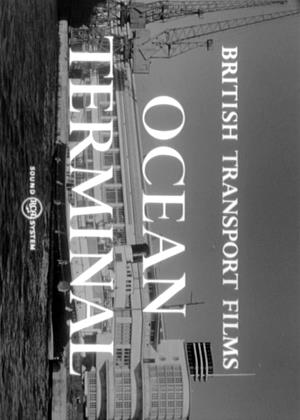 Rent Ocean Terminal Online DVD Rental
