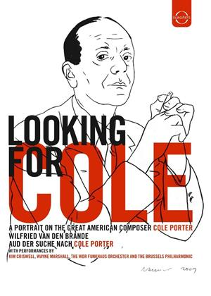 Rent Looking for Cole (aka Looking for Cole: A Portrait on the Great American Composer Cole Porter) Online DVD Rental