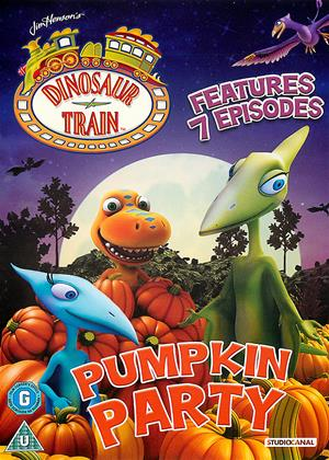 Rent Dinosaur Train: Pumpkin Party (aka T-Rex Express) Online DVD & Blu-ray Rental