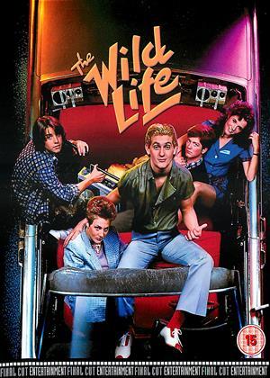 Rent The Wild Life Online DVD & Blu-ray Rental