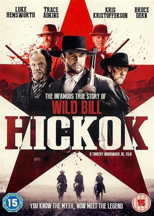 Rent Hickok (aka Abilene) Online DVD Rental
