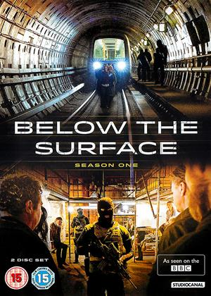 Rent Below the Surface: Series 1 (aka Gidseltagningen) Online DVD & Blu-ray Rental
