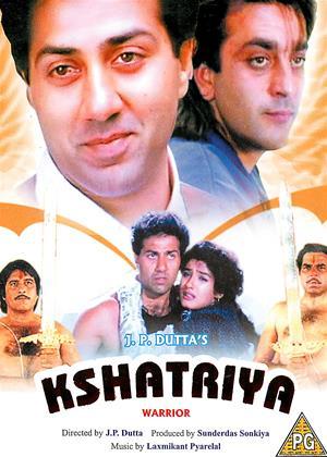 Rent Kshatriya (aka Warrior) Online DVD & Blu-ray Rental