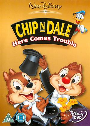 Rent Chip 'n' Dale: Vol.1 (aka Chip 'n' Dale: Here Comes Trouble) Online DVD & Blu-ray Rental