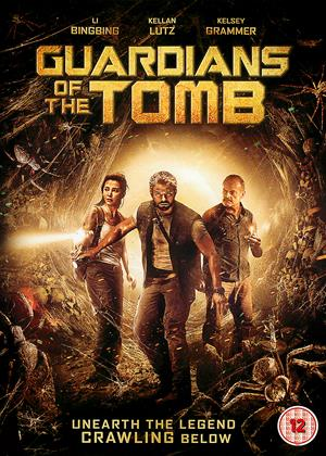 Rent Guardians of the Tomb (aka The Nest / 7 Guardians of the Tomb) Online DVD & Blu-ray Rental