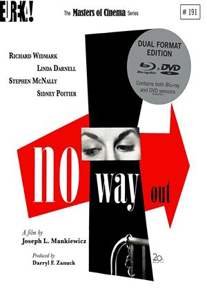 Rent No Way Out Online DVD Rental