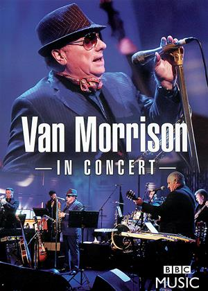 Rent Van Morrison: In Concert Online DVD Rental