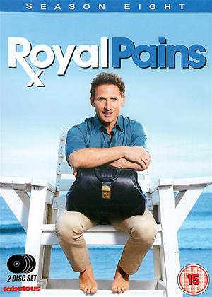 Rent Royal Pains: Series 8 Online DVD & Blu-ray Rental