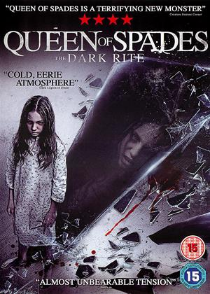 Queen of Spades: The Dark Rite Online DVD Rental