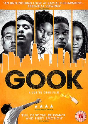 Rent Gook Online DVD Rental