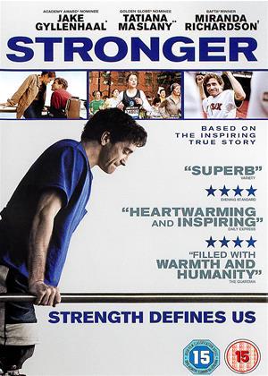 Stronger Online DVD Rental