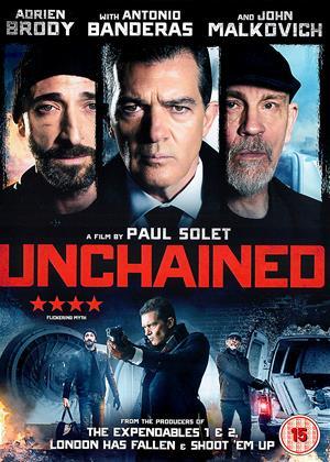 Rent Unchained (aka Bullet Head) Online DVD Rental