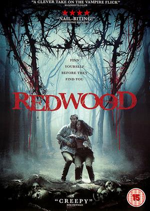 Redwood Online DVD Rental