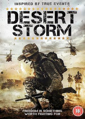 Rent Desert Storm (aka Thirst) Online DVD Rental