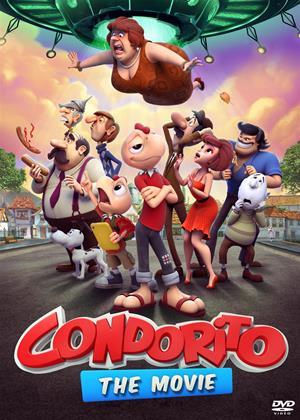 Rent Condorito: The Movie (aka Condorito: La Película) Online DVD Rental