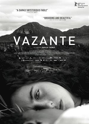 Rent Vazante Online DVD Rental