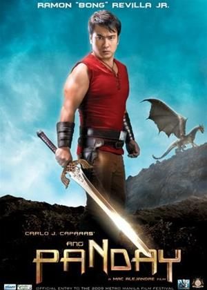 Rent Ang Panday Online DVD Rental