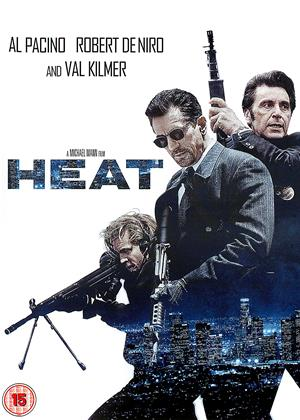 Rent Heat Online DVD & Blu-ray Rental