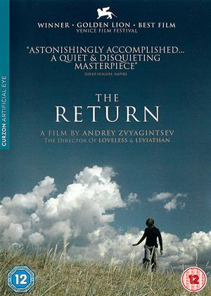 Rent The Return (aka Vozvrashcheniye) Online DVD & Blu-ray Rental