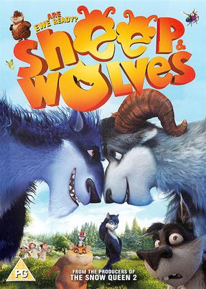 Sheep and Wolves Online DVD Rental
