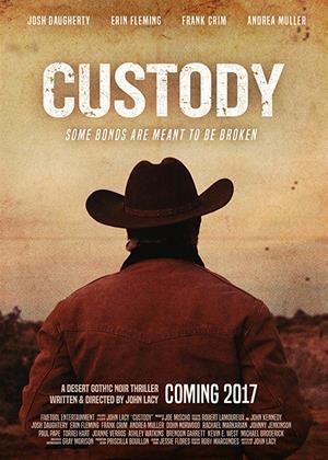 Rent Custody Online DVD Rental