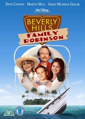 Rent Beverly Hills Family Robinson Online DVD & Blu-ray Rental
