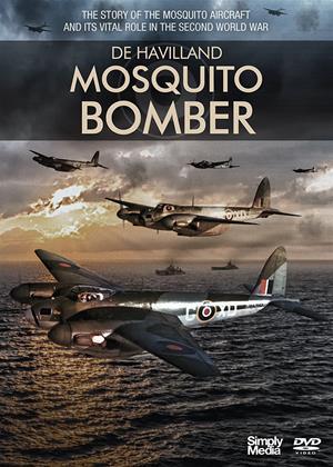 Rent De Havilland Mosquito Bomber Online DVD Rental