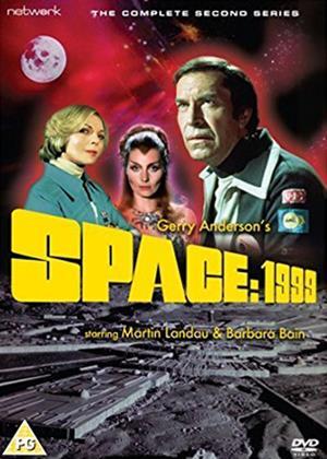 Rent Space: 1999: Series 2 Online DVD & Blu-ray Rental