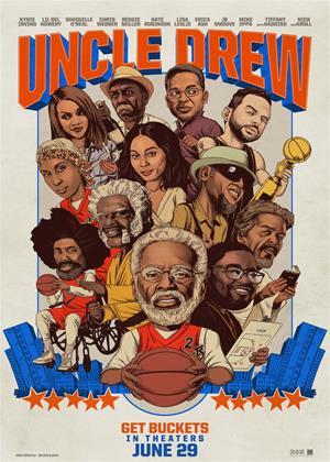 Rent Uncle Drew Online DVD Rental