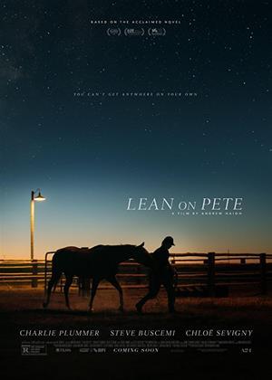 Rent Lean on Pete Online DVD Rental
