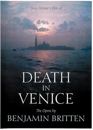 Rent Death in Venice (aka Benjamin Britten: Death in Venice) Online DVD & Blu-ray Rental