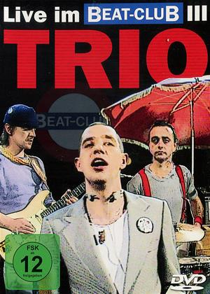 Rent Trio: Live at Beat-Club III Online DVD Rental