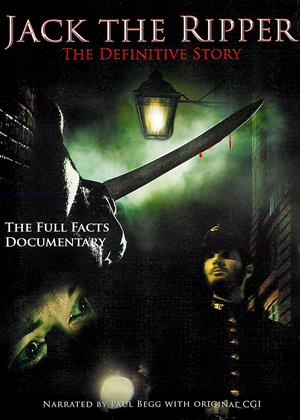 Rent Jack the Ripper: The Definitive Story Online DVD Rental