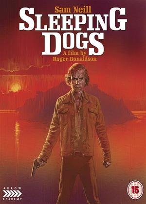 Rent Sleeping Dogs Online DVD & Blu-ray Rental