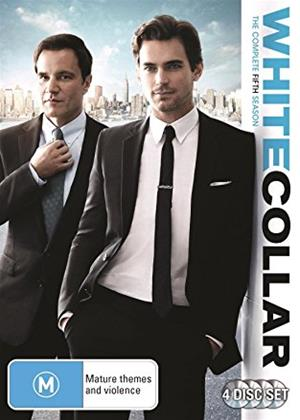 Rent White Collar: Series 5 Online DVD Rental
